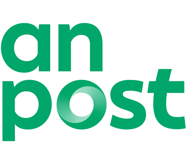 AnPost Delivery Logo